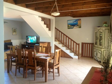 Vente Maison 6 pièces 140m² Bois-de-Nefles-Saint-Paul (97411) - photo