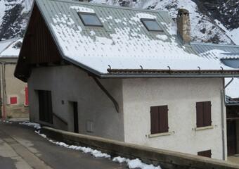 Vente Maison 120m² Clavans-en-Haut-Oisans (38142) - Photo 1