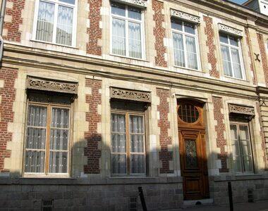 Sale House 8 rooms 210m² Douai (59500) - photo