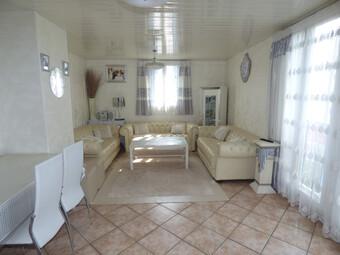 Sale Apartment 4 rooms 73m² Fontaine (38600) - photo