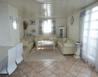 Vente Appartement 4 pièces 73m² Fontaine (38600) - photo