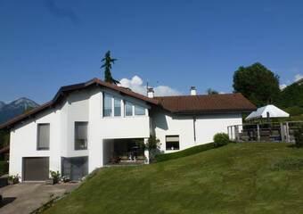 Vente Maison / Chalet / Ferme 7 pièces 150m² Vougy (74130) - Photo 1