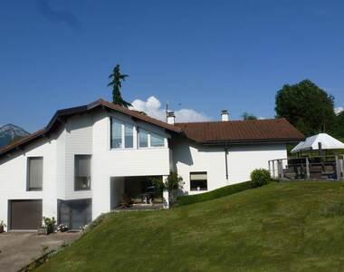 Vente Maison / Chalet / Ferme 7 pièces 150m² Vougy (74130) - photo