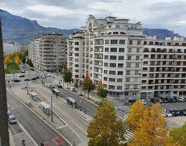 Vente Appartement 4 pièces 81m² Grenoble (38100) - photo