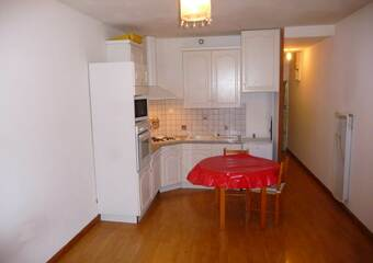 Renting Apartment 2 rooms 34m² Le Bourg-d'Oisans (38520) - Photo 1