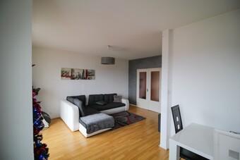 Vente Appartement 4 pièces 79m² Villefranche-sur-Saône (69400) - photo