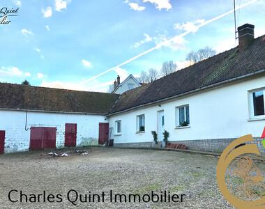 Sale House 9 rooms 127m² Beaurainville (62990) - photo