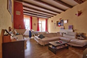 Vente Maison 5 pièces 110m² Chamoux-sur-Gelon (73390) - photo
