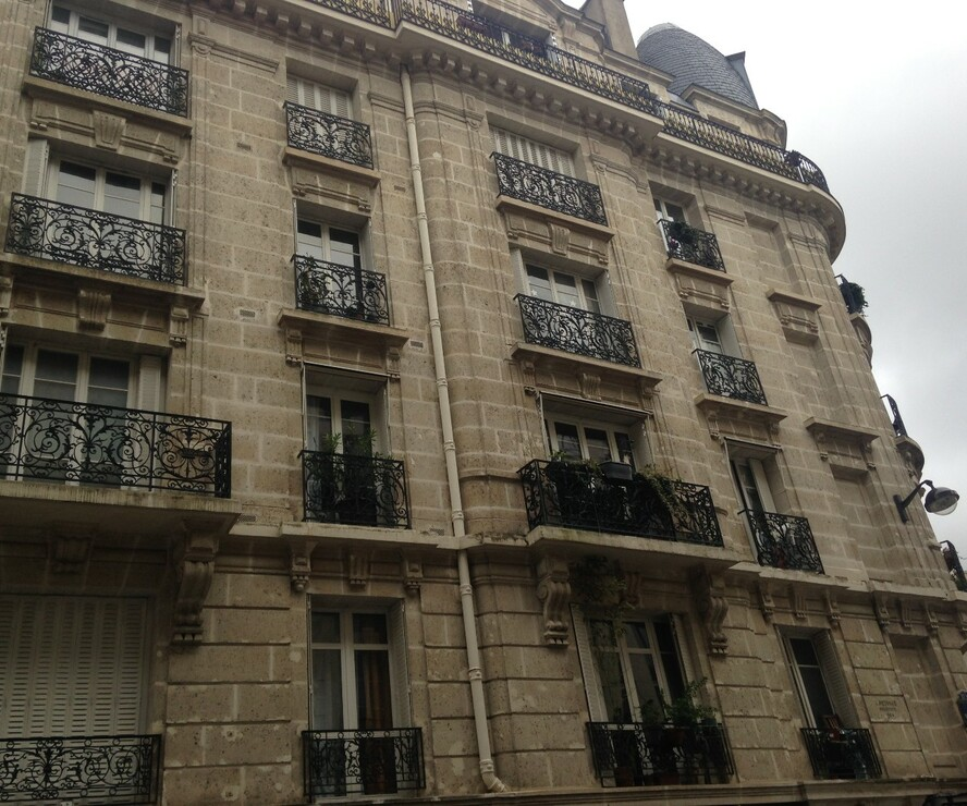 Location Appartement 3 pièces 54m² Paris 15 (75015) - photo
