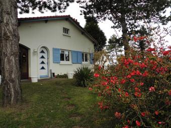 Vente Maison 6 pièces 100m² Cucq (62780) - photo