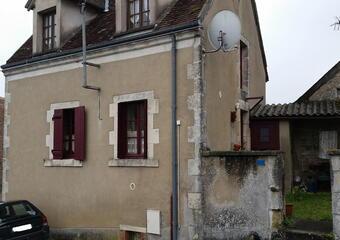 Vente Maison 4 pièces Rivarennes (36800) - photo