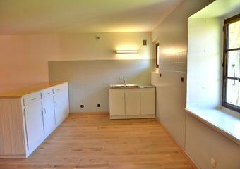 Vente Appartement 2 pièces 61m² Habère-Lullin (74420) - Photo 1