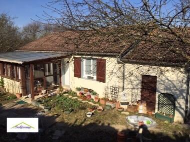 Vente Maison 4 pièces 103m² Saint-Clair-de-la-Tour (38110) - photo