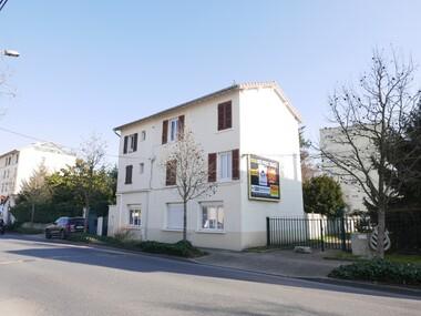 Location Appartement 1 pièce 21m² Tassin-la-Demi-Lune (69160) - photo