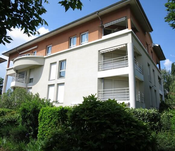 Location Appartement 2 pièces 50m² Eybens (38320) - photo