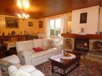 Vente Maison 4 pièces 100m² Clérieux (26260) - photo