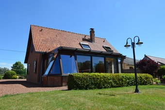 Vente Maison 4 pièces 171m² Heuchin (62134) - photo