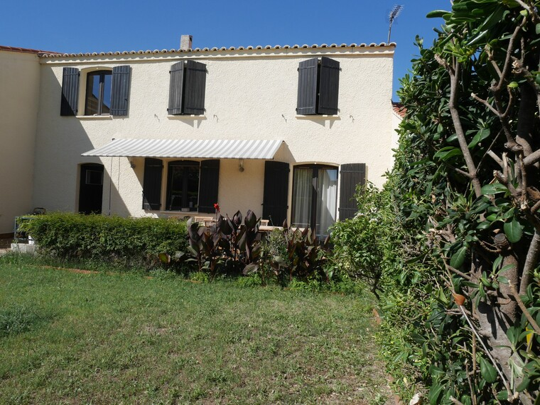 Vente Maison 6 pièces 118m² Saint-Laurent-de-la-Salanque (66250) - photo