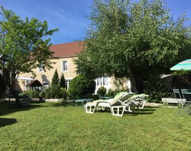 Vente Maison 5 pièces 160m² Ouzouer-sur-Trézée (45250) - photo