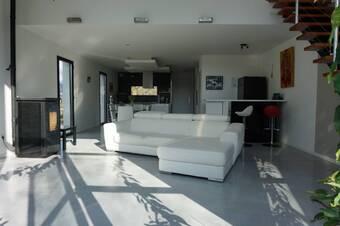 Location Maison 5 pièces 155m² Vaulnaveys-le-Haut (38410) - photo