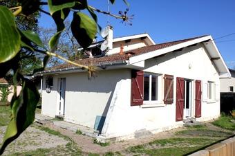 Vente Maison 4 pièces 78m² Audenge (33980) - photo