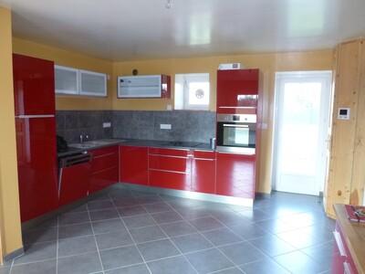 Location Maison 5 pièces 131m² Veauche (42340) - Photo 5