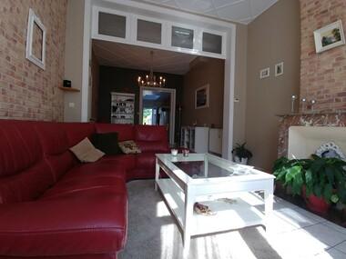 Vente Maison 8 pièces 150m² Hénin-Beaumont (62110) - photo