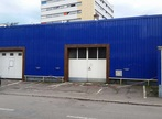 Vente Local commercial 695m² Mulhouse (68100) - Photo 2