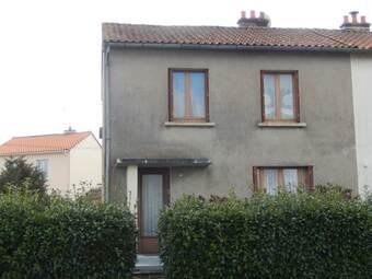 Vente Maison 5 pièces 67m² Parthenay (79200) - photo