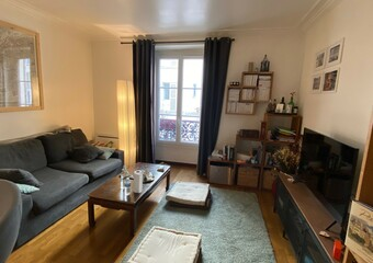 Vente Appartement 2 pièces 37m² Paris 10 (75010) - Photo 1