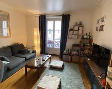 Vente Appartement 2 pièces 37m² Paris 10 (75010) - photo