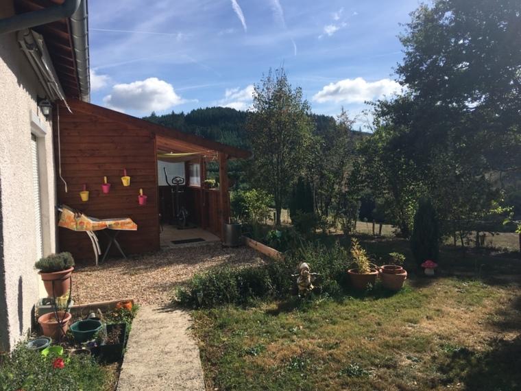 Vente Maison 5 pièces 90m² Lamure-sur-Azergues (69870) - photo