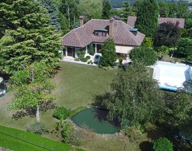 Vente Maison 6 pièces 210m² Vétraz-Monthoux (74100) - photo