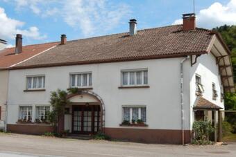 Vente Maison 7 pièces 188m² VOSGES SAONOISES - photo