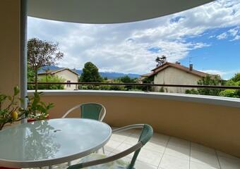 Vente Appartement 2 pièces 50m² Saint-Paul-lès-Romans (26750) - Photo 1