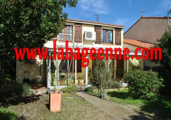 Vente Maison 4 pièces 77m² Montescot (66200) - photo