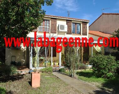 Vente Maison 4 pièces 77m² Montescot (66200) - photo