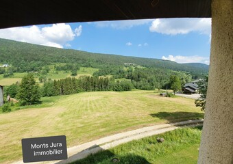 Vente Appartement 2 pièces 49m² Lélex (01410) - photo