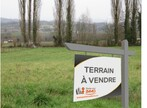 Vente Terrain 2 155m² Aoste (38490) - Photo 1