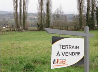 Vente Terrain 2 155m² Aoste (38490) - Photo 1