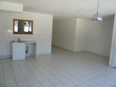 Location Appartement 71m² Billom (63160) - Photo 9