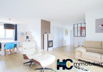 Vente Maison 5 pièces 115m² Mellecey (71640) - Photo 1