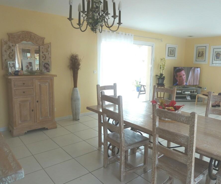 Vente Maison 4 pièces 90m² Saint-Hippolyte (66510) - photo