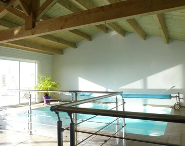 Vente Maison 5 pièces 135m² La Rochelle (17000) - photo