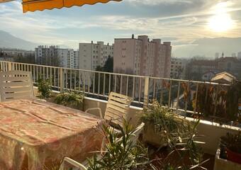 Vente Appartement 5 pièces 124m² Meylan (38240) - photo 2