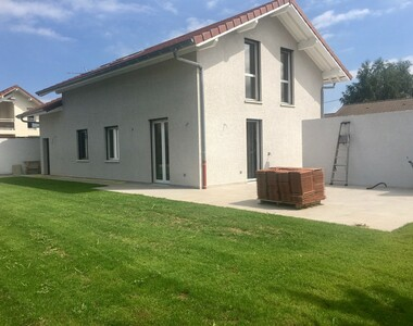 Location Maison 5 pièces 135m² Bons-en-Chablais (74890) - photo