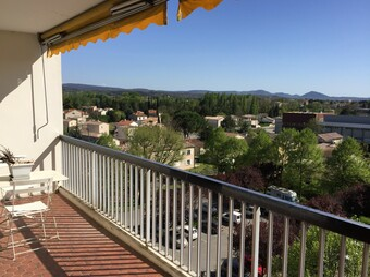 Vente Appartement 5 pièces 102m² Montélimar (26200) - Photo 1