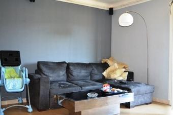 Vente Appartement 3 pièces 56m² PEYROLLES - photo