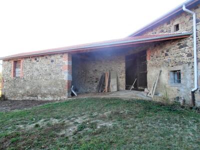 Vente Maison 120m² Périgneux (42380) - photo