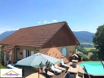 Vente Maison 5 pièces 91m² Chambéry (73000) - photo
